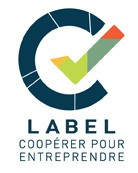 Label Coopérer pour entreprendre CAE