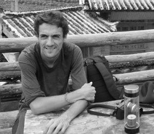 Romain CIPIÈRE BGE COOP coopérative d'activité et d'emploi