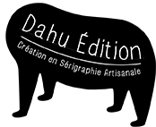 logo dahu edition bge coop
