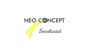 NeoConcept Secrétariat - lNeoConcept Secrétariat - Sylvie Girard - logo